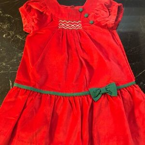 Other - Girls dress size 2t